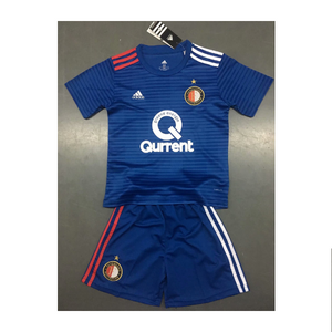 Feyenoord | Kids | Away Kit 18/19