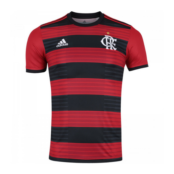 Flamengo | Home Kit 18/19