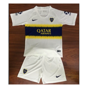 Boca Juniors   | Kids | Away Kit 18/19