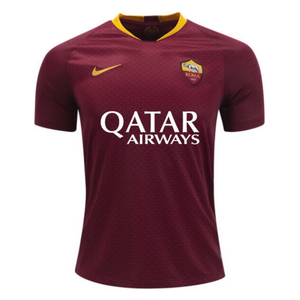 AS Roma | Home Kit 18/19