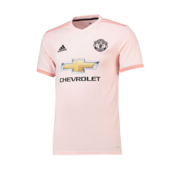 Man Utd | Away Kit 18/19