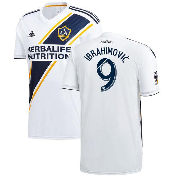 LA Galaxy | Home Kit 18/19