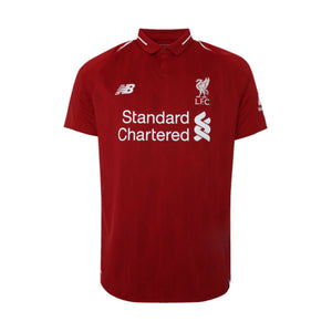 Liverpool | Home Kit 18/19