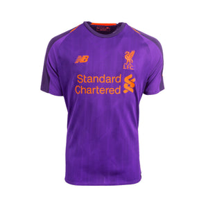 Liverpool | Away Kit 18/19