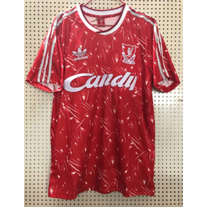 Liverpool Home 1989 Retro  | Special 18/19