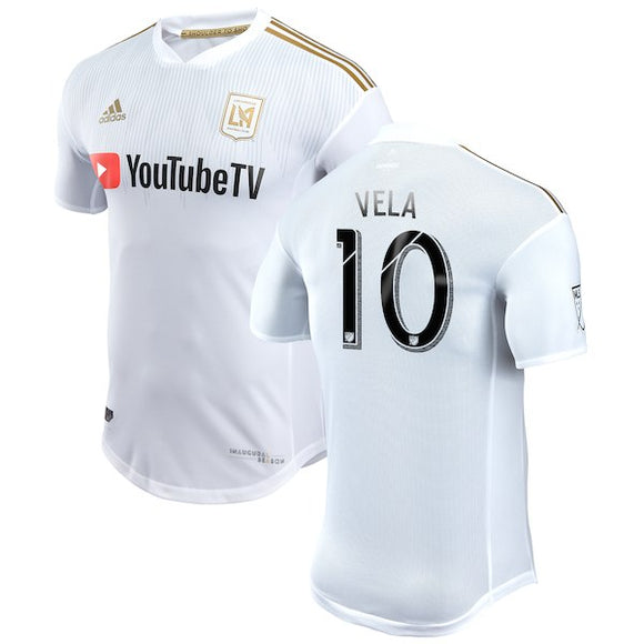 Los Angeles | Away Kit 18/19
