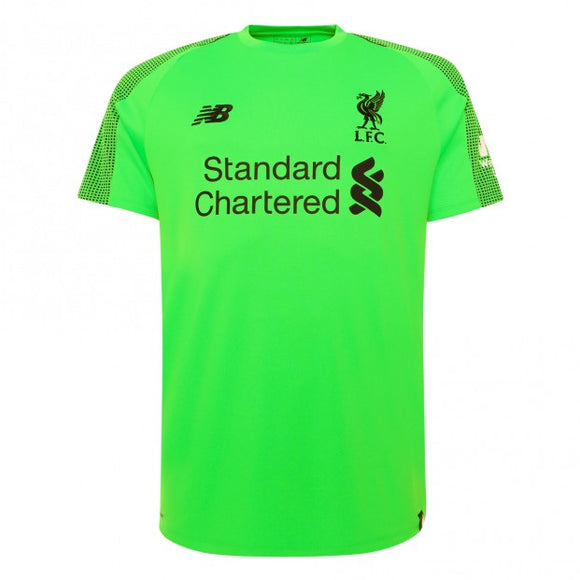 Liverpool | Away GK Kit 18/19