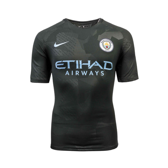 Man City | Third Kit 17/18