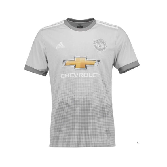 Man Utd | Third Kit 17/18