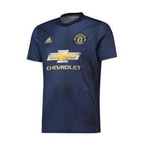 Man Utd | Third Kit 18/19