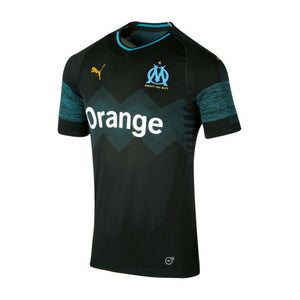 Marseille | Away Kit 18/19