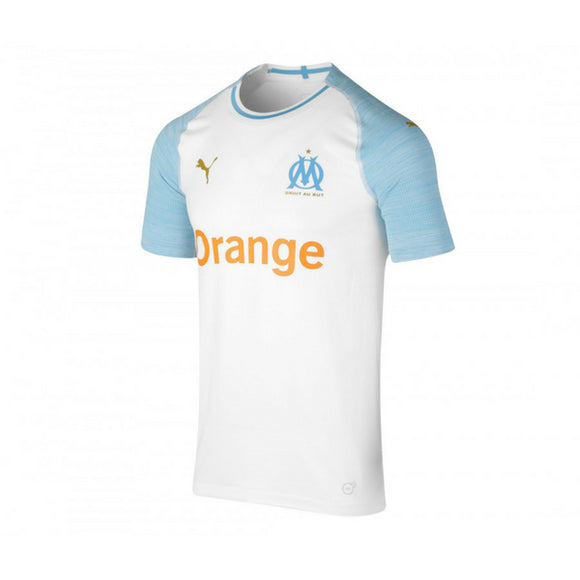 Marseille | Home Kit 18/19