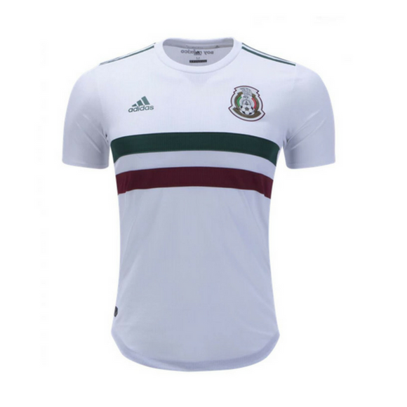 Mexico | Away Kit 17/18