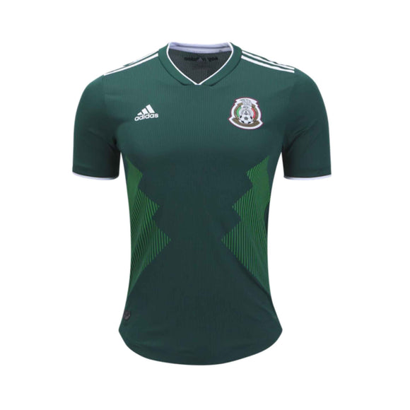 Mexico | Home Kit 17/18