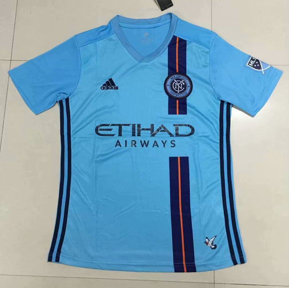 New York City | Home Kit 19/20