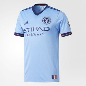 New York City | Home Kit 18/19