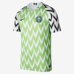 Nigeria | Home Kit 17/18