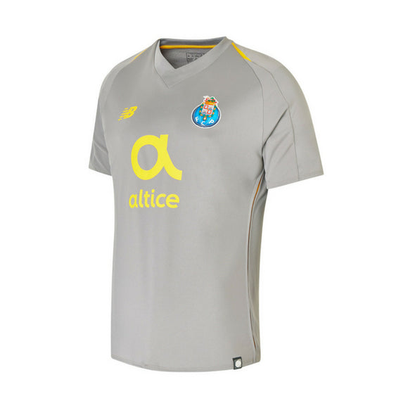 FC Porto | Away Kit 18/19