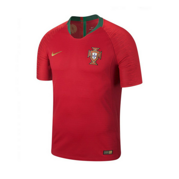 Portugal | Home Kit 17/18