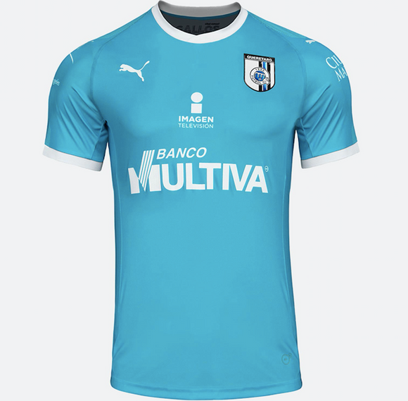 Querétaro FC | Away Kit 18/19