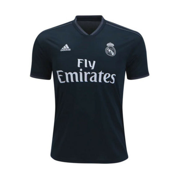 Real Madrid | Away Kit 18/19