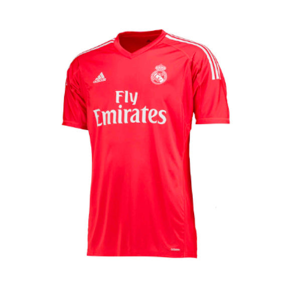 Real Madrid | GK Kit 17/18