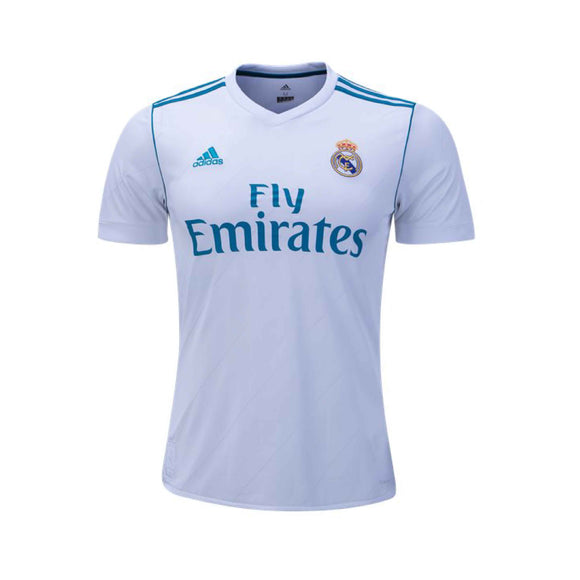 Real Madrid | Home Kit 17/18