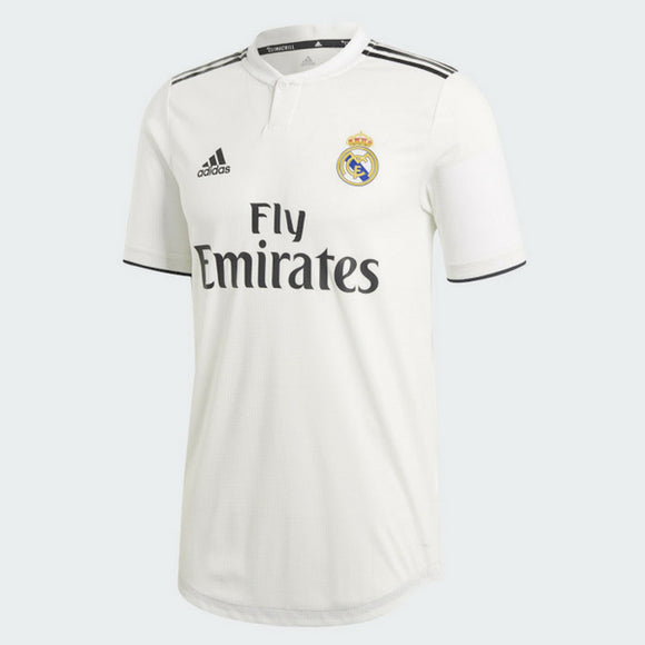 Real Madrid | Home Kit 18/19