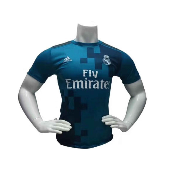 Real Madrid | Third Kit 17/18