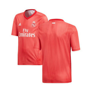 Real Madrid | Third Kit 18/19