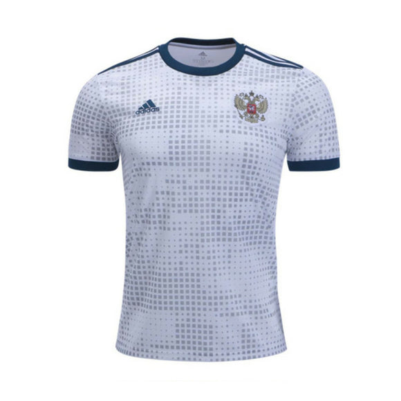 Russia | Away Kit 17/18