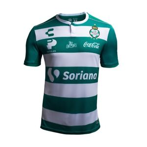 Santos Laguna | Home Kit 18/19