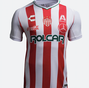 Necaxa | Home Kit 18/19