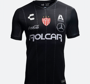 Necaxa | Away Kit 18/19