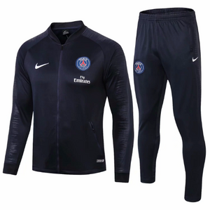 PSG | Blue Type B | Training Tracksuit 18/19
