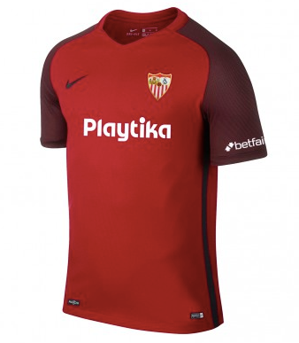 Sevilla Fútbol Club | Away Kit 18/19