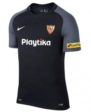 Sevilla Fútbol Club | Third Kit 18/19