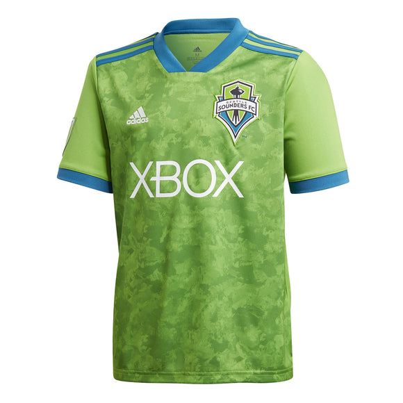 Seattle Sounders | Home Kit 18/19