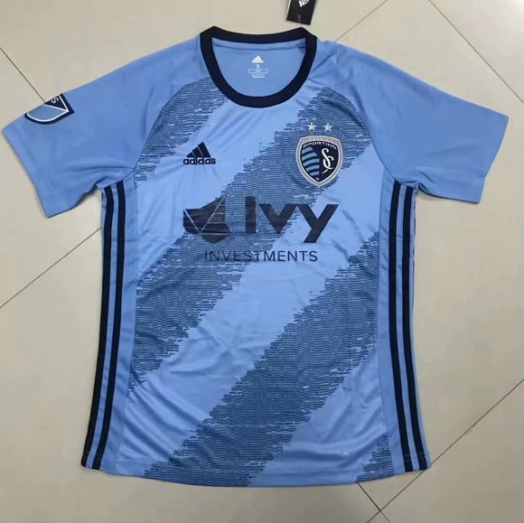 Sporting Kansas City | Home Kit 19/20