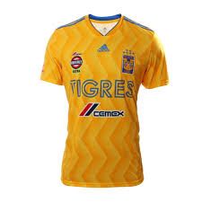 Tigres UANL | Home Kit 18/19