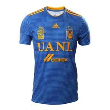 Tigres UANL | Away Kit 18/19