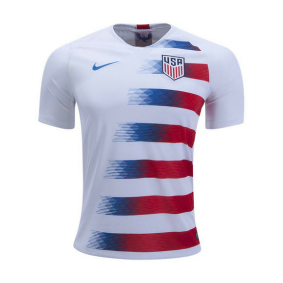 USA | Home Kit 18/19