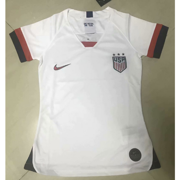 USA | Women | Home Kit 19/20