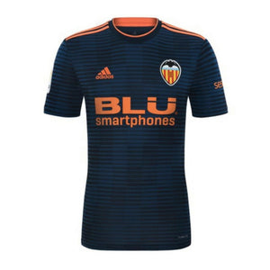 Valencia | Away Kit 18/19