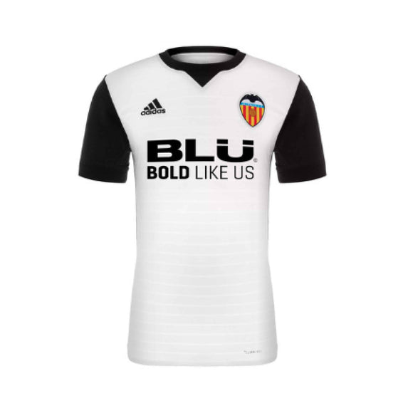 Valencia | Home Kit 17/18