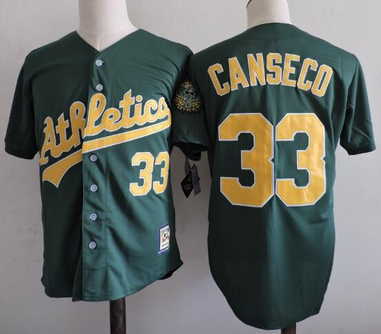 Oakland Athletics | Dark Green