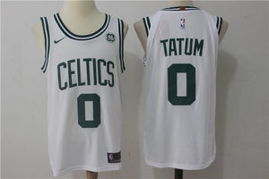 Boston Celtics | Player Version | White