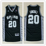 San Antonio Spurs | Fans Version | Black