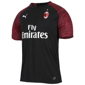 AC Milan | Third Kit 18/19
