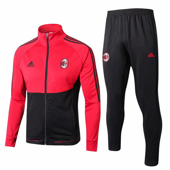 AC Milan | Training Tracksuit 17/18